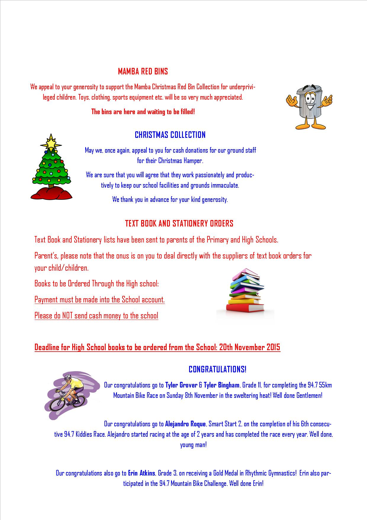 Newsletter 37 Page 2