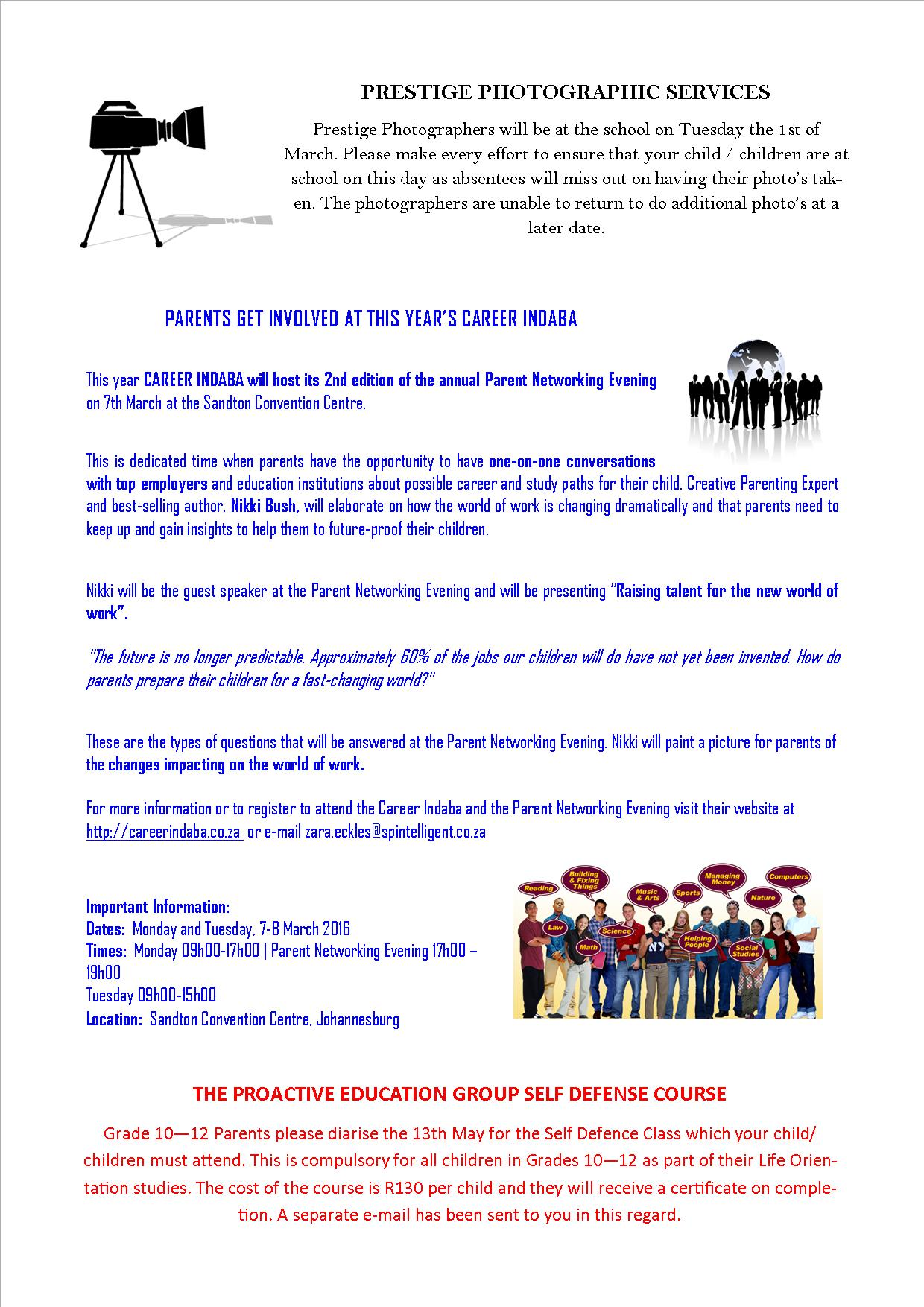 Newsletter 7 pg 2- 2016