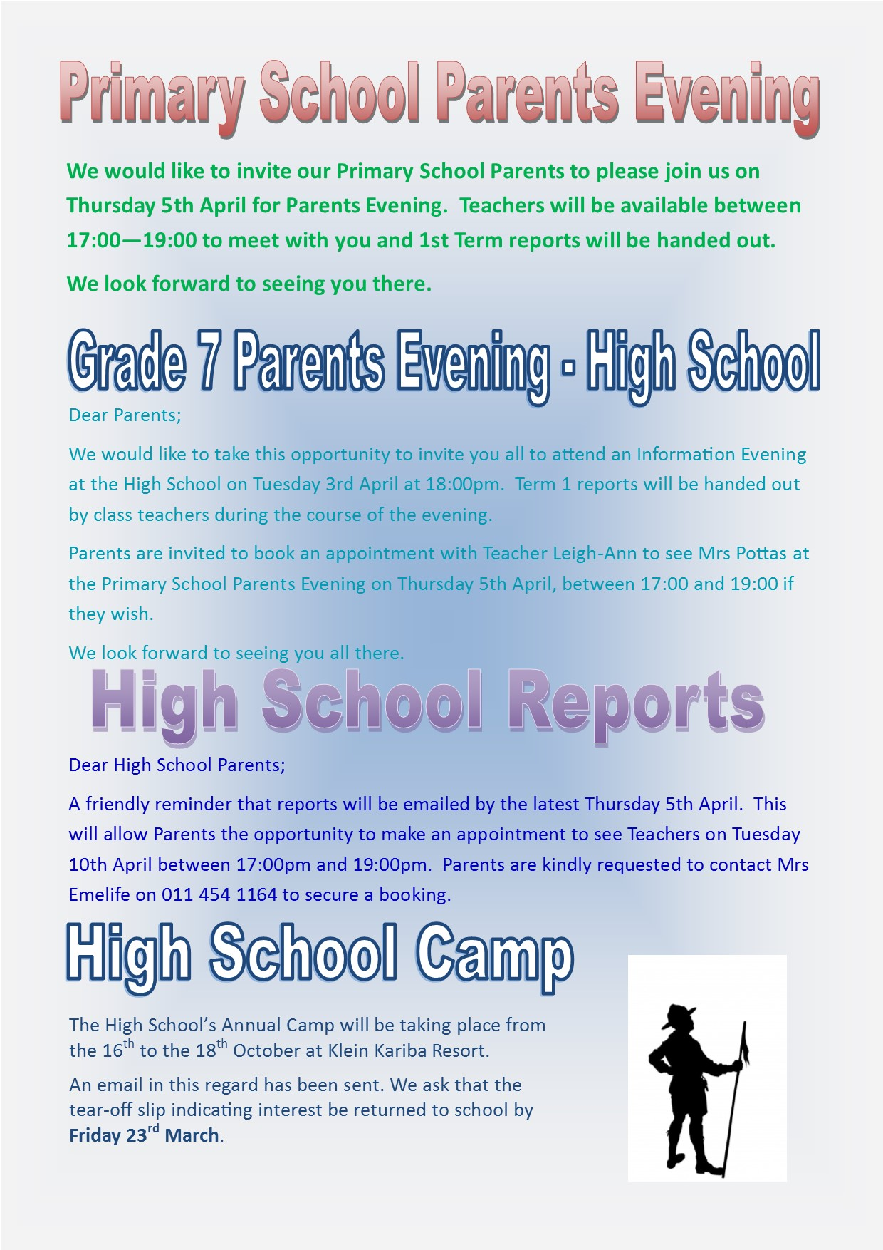 Newsletter 10 2018 page 2