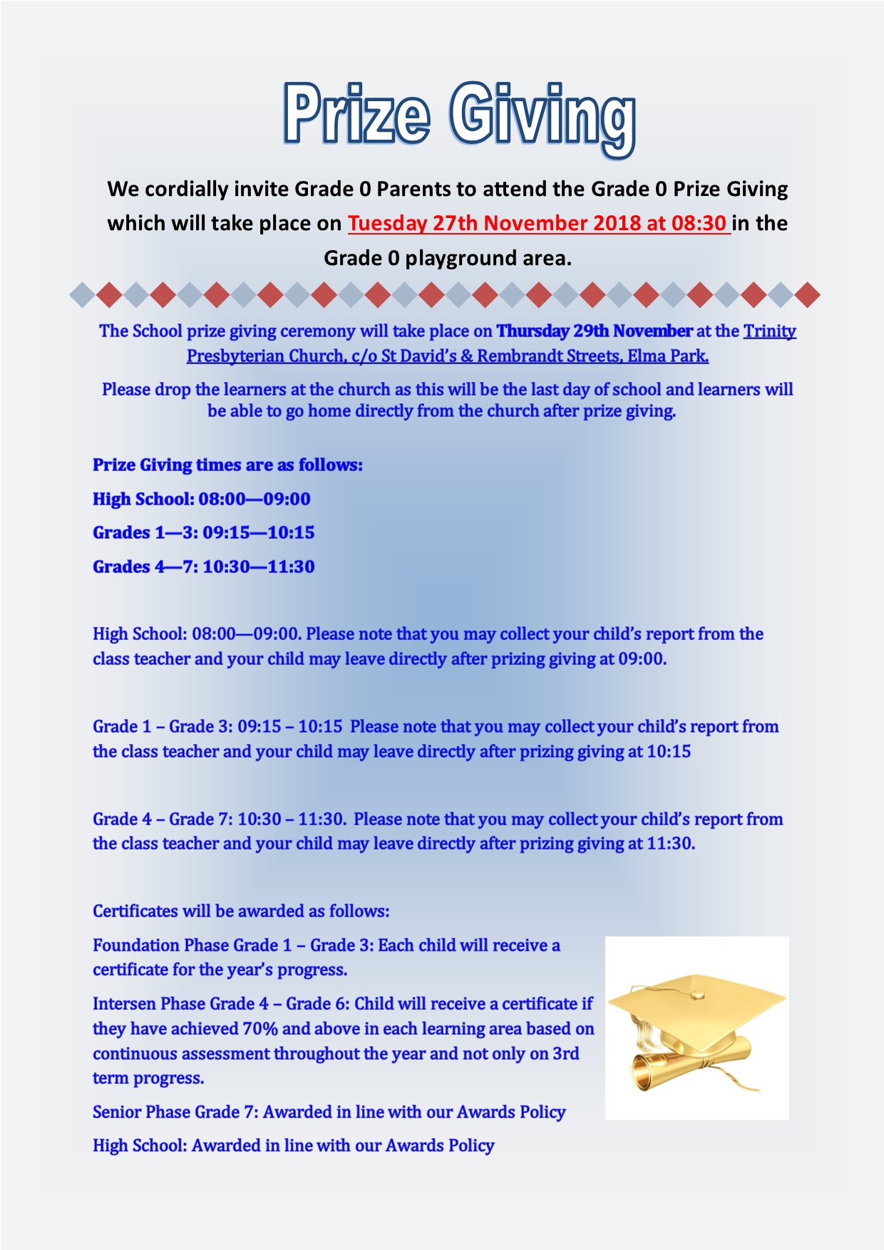 Newsletter 37 2018page 2